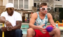 Gronk and Big Papi Star in Dunkin' Donuts Ad *Boston Explodes* (Video)