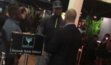 Jameis Winston, Wearing Shorts, Denied Entry into Tampa Club