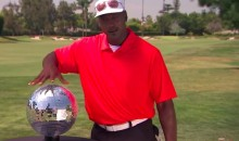Jimmy Kimmel Asks 'Can Michael Jordan Palm It?' (Video)