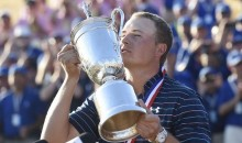 Jordan Spieth Wins US Open After Dustin Johnson 3-Putt on 18th (Video)