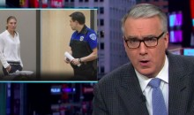 Keith Olbermann Rips Apart Hope Solo and the USWNT (Video)