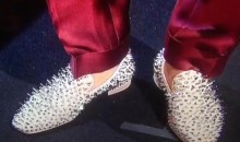 Hawks Draft Pick Kelly Oubre Jr. Has Some Sweet Shoes (Pic)