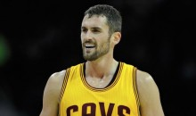 Kevin Love Opts Out Of Contract With Cavs, Chooses Free Agency