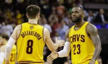 Game 3 Was The LeBron James-Matthew Dellavedova Show (Video)