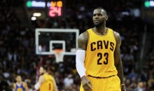 LeBron James Schedule Between NBA Finals Games Is Ridiculous