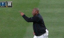 Mariners Manager Lloyd McClendon Ejected After Epic Tirade, Recevies Standing Ovation (Video)