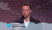 Mean Tweets: NBA Finals Edition (Video)