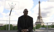 Michael Jordan Thinks He Can Still Beat Hornets Players 1-on-1 (Video)