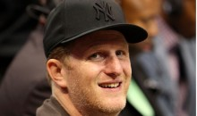 Michael Rapaport Didn't Like the Knicks' Draft Choice, Either (Video)