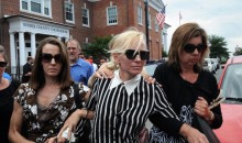Former Ravens Cheerleader Molly Shattuck Pleads Guilty to Rape