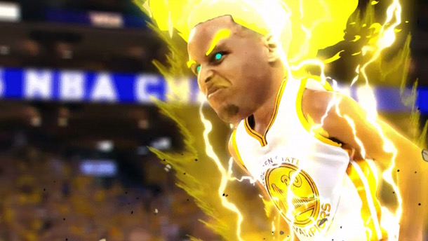 These NBA Finals GIFs are Pretty Awesome | Total Pro Sports