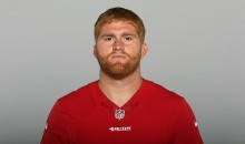 Restaurant Manager Says Ex-49ers FB Bruce Miller Was in a Fight Over a Sandwich Before He Assaulted 70-Year-Old Man