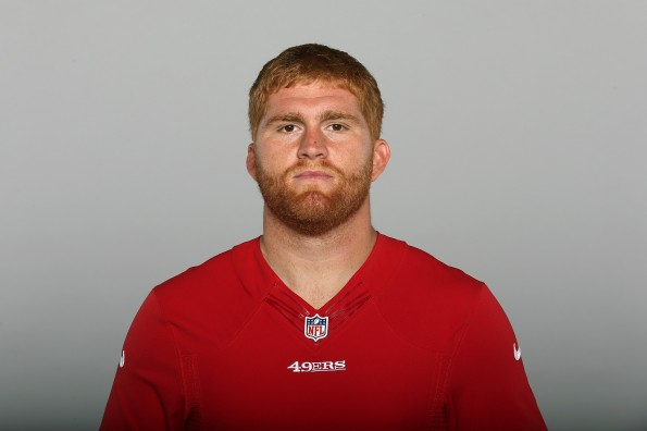 NFL Players Arrested This Offseason - Bruce Miller
