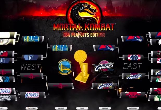nba playoffs bracket rules
