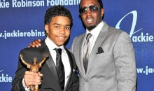 Source Says P. Diddy's Son Was Bullied By Sal Alosi (Video)