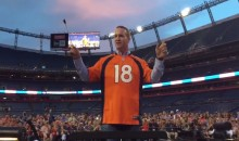 "Peyton Manning Conducts Orchestra Playing ""Rocky Top"" (Video)"