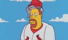 Did 'The Simpsons' Predict the St. Louis Cardinals Hacking Scandal? (Video)