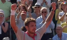 Stan Wawrinka Beats Novak Djokovic, Wins French Open (Videos)