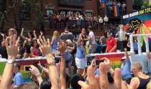 Stanley Cup Makes Appearance at Chicago Pride Parade