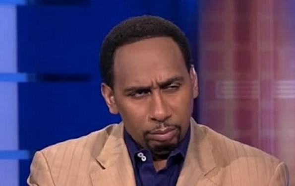 Stephen A. Smith Women's World Cup comments