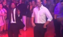 The Patriots' Super Bowl Ring Party Looked Like a Rager (Video)