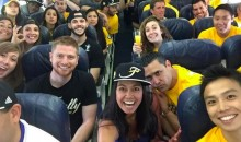 Warriors Owner Flew Team Employees to Cleveland for Game 3