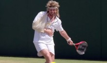 Andy Samberg Tennis Mockumentary About a Seven-Day Tennis Match Looks Pretty Great (Video)
