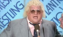 Check Out the WWE's Emotional Dusty Rhodes Tribute (Video)