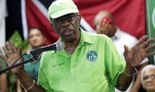 FIFA Exec Jack Warner Now Accused of Stealing $750K in Haiti Earthquake Relief Money
