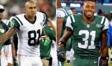 Kellen Winslow Jr Challenges Antonio Cromartie to a Fight After Twitter Feud Escalates