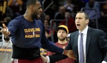 LeBron James Treats David Blatt Like Dirt, According to ESPN's Marc Stein