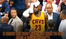 5 Signs the New LeBron is Here to Stay (and 4 Signs He Isn't)