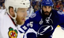 "NBC Sports Chairman Wants NHL to Ditch Playoff Beards So Players Are More ""Marketable"""