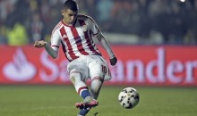 Paraguayan Striker Derlis Gonzalez Scores Winning PK Against Brazil, Uncle Dies of a Heart Attack
