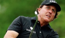 Golf Badboy Phil Mickelson Tied to Illegal Gambling and Money Laundering Operation