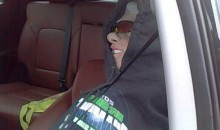 Seahawks Fan Busted for Driving in Carpool Lane with Mannequin (Pic)
