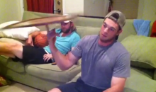 Mets Super Rookie Steven Matz Is Really Good at Spinning Things on His Finger (Videos)