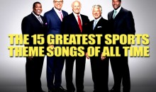 The 15 Greatest Sports Theme Songs of All Time