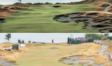 The U.S. Open Course is Very Dry, Very Hard, and Very Difficult, so Expect Lots of Whining (Pic)