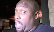 Warren Sapp Charged with Three Counts of Domestic Battery