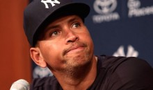 A-Rod Heads the List of 2015 MLB All-Star Snubs