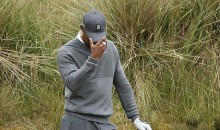 AARP Fires Back at Tiger Woods Over Retirement Comment
