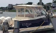 Bill Belichick Renamed His Boat from 'V Rings' to 'VI Rings' (Pics)