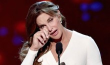 See What a Soldier Had To Say About Caitlyn Jenner's Courage Award