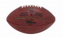 DeflateGate Football Sells for Almost $44,000