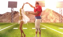 "Gronk and Charlotte McKinney Star in Funny or Die's ""A Gronking to Remember"" (Video)"