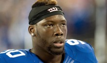 Giants' Jason Pierre-Paul Has Finger Amputated