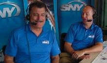 Keith Hernandez Got Loopy During the Mets' 18-Inning Game (Video)
