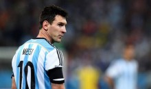 Lionel Messi Considering Split From Argentine National Team