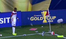 Mexico vs. Trinidad and Tobago Gold Cup Match Was a Thriller (Video)